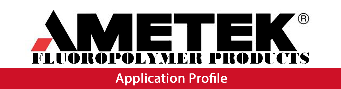 Ametek- Application Profile