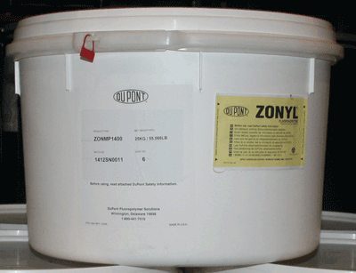 Zonyl Micropowder